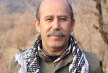 سيامند معينى، عضو مجلس پژاك : روحانی میکوشد در دوران پسابرجام