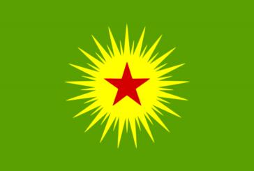 ك.ج.ك: حمله به روژاوا حمله به عموم کردها است