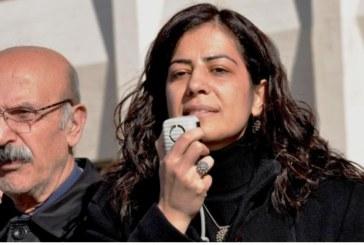مصاحبه نادیاالعلی و لطیف تاش با آیلا آکات، نماینده پیشین حزب صلح و دموکراسی