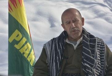 تلاشهایمان برای متحد نمودن تمامی احزاب روژهلات کردستان ادامه دارد