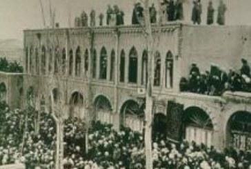 جمهوری دمکراتیک کوردستان
