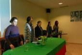 فدراسیون زنان شرق کردستان –روناک- امروز ٤ مارس ٢٠١٧ نخستین کنگرە خود را در شهر استکلهم پایتخت سوئد برگزار نمود.
