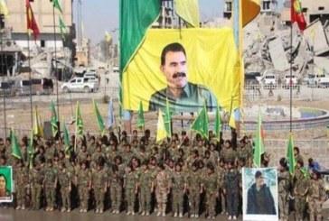 آزادی رقه، پوستر اوجالان، اعتراض آمریکا و ترکیه، فاجعه انسانی در سوریه و…!