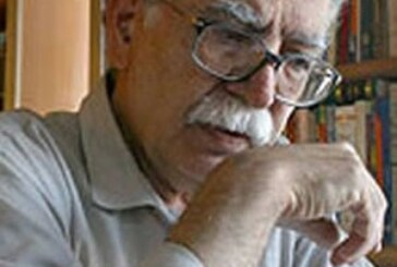 علی اشرف درویشیان: «من سر سفره خون نمینشینم»!