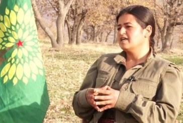 هاوسەرۆکی کۆدار: سەرهەڵدانی گەلانی ئێران دەرئەنجامی سیاسەتی ٣٨ ساڵەی رژێمە کوردستان