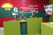 با تکوین ملت دموکراتیک بە سوی اتحاد دموکراتیک خلقهای ایران