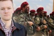 Syrien: Ett väntat svek, en väntad attack